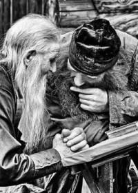 الفرق بين الأب الروحي والشيخ