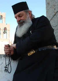 علم اللاهوت الأرثوذكسي يشفي الكيان الإنساني