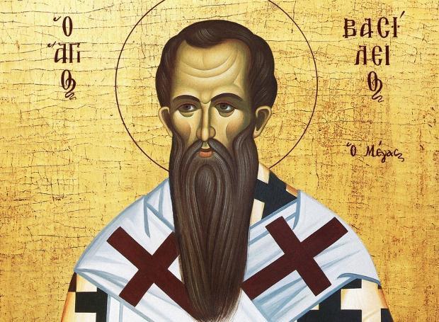 ماذا كان ليفعل القديس باسيليوس الكبير لو كان في عصرنا؟ (من الوصية الأولى للمبتدئين في طلب الرهبنة)