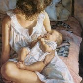 الأمومة
