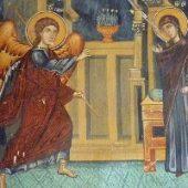 افرحي يا مريم المنعم عليها!