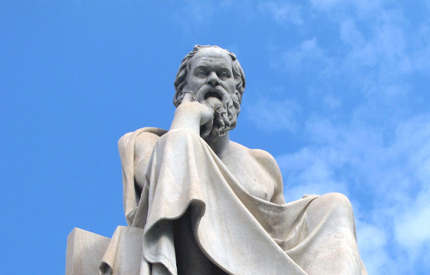 الإنسان العقلاني بحسب القديس أنطونيوس