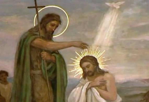 """كمال الظهور الإلهيّ والكمال الإنسانيّ  """"ملء قامة المسيح"""""""