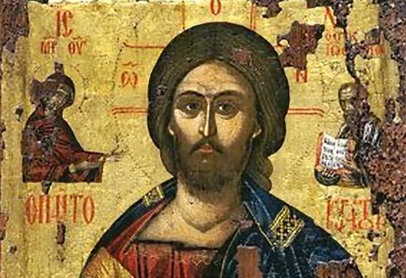 الخلاص بالمسيح