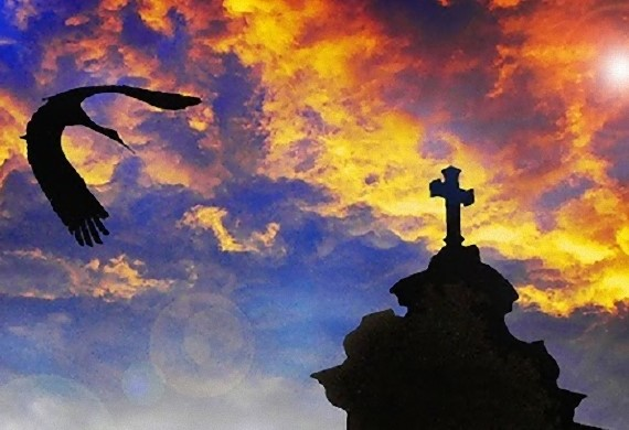 المـوت الجسديّ والموت الروحيّ
