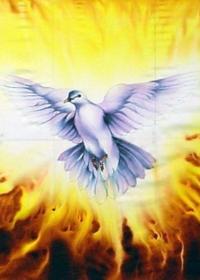 معمودية الروح