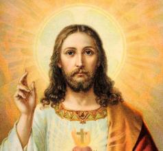 المسيح هو الشرق